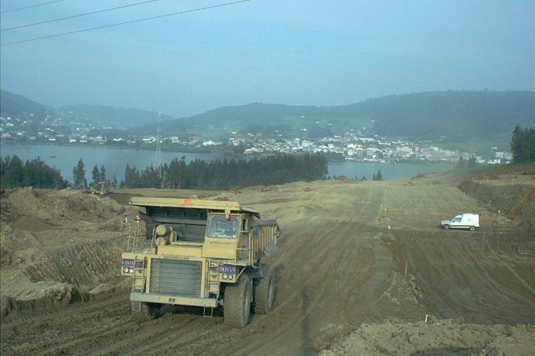 Autopista Fene-Ferrol